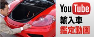 輸入車鑑定動画