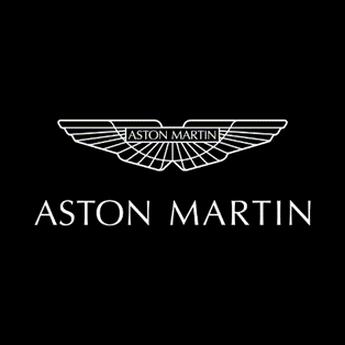 アストンマーティンのロゴ