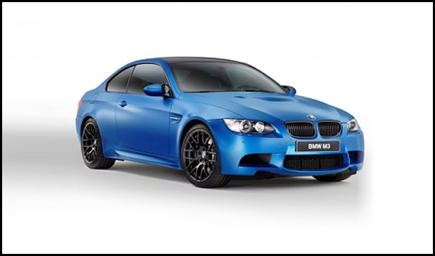 BMWの限定車